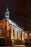 kirche-nachts