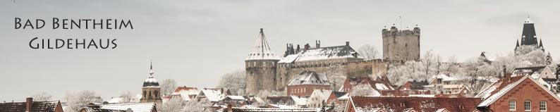 Bad Bentheim - Gildehaus
